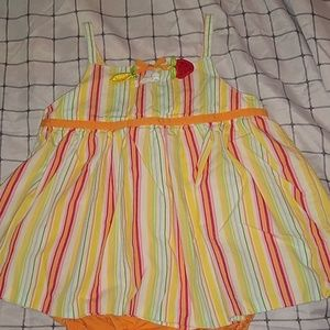 Gymboree dress 18-24 months